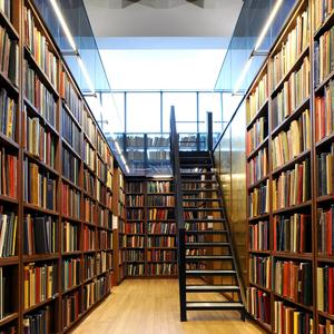Библиотеки Карабаша