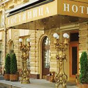 Гостиницы Карабаша