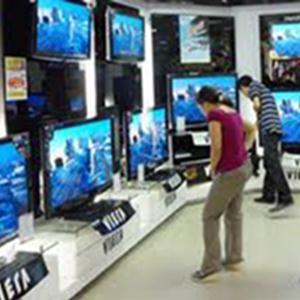 Магазины электроники Карабаша