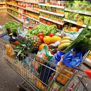 Магазины продуктов Карабаша