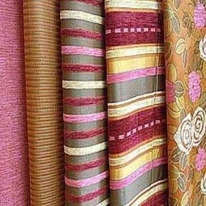 Магазины ткани Карабаша