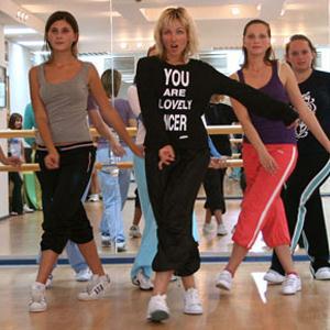 Школы танцев Карабаша