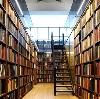 Библиотеки в Карабаше