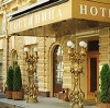 Гостиницы в Карабаше