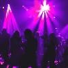 Ночные клубы в Карабаше