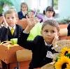 Школы в Карабаше