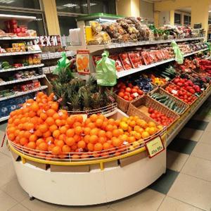 Супермаркеты Карабаша