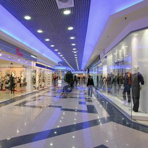 Торговые центры Карабаша